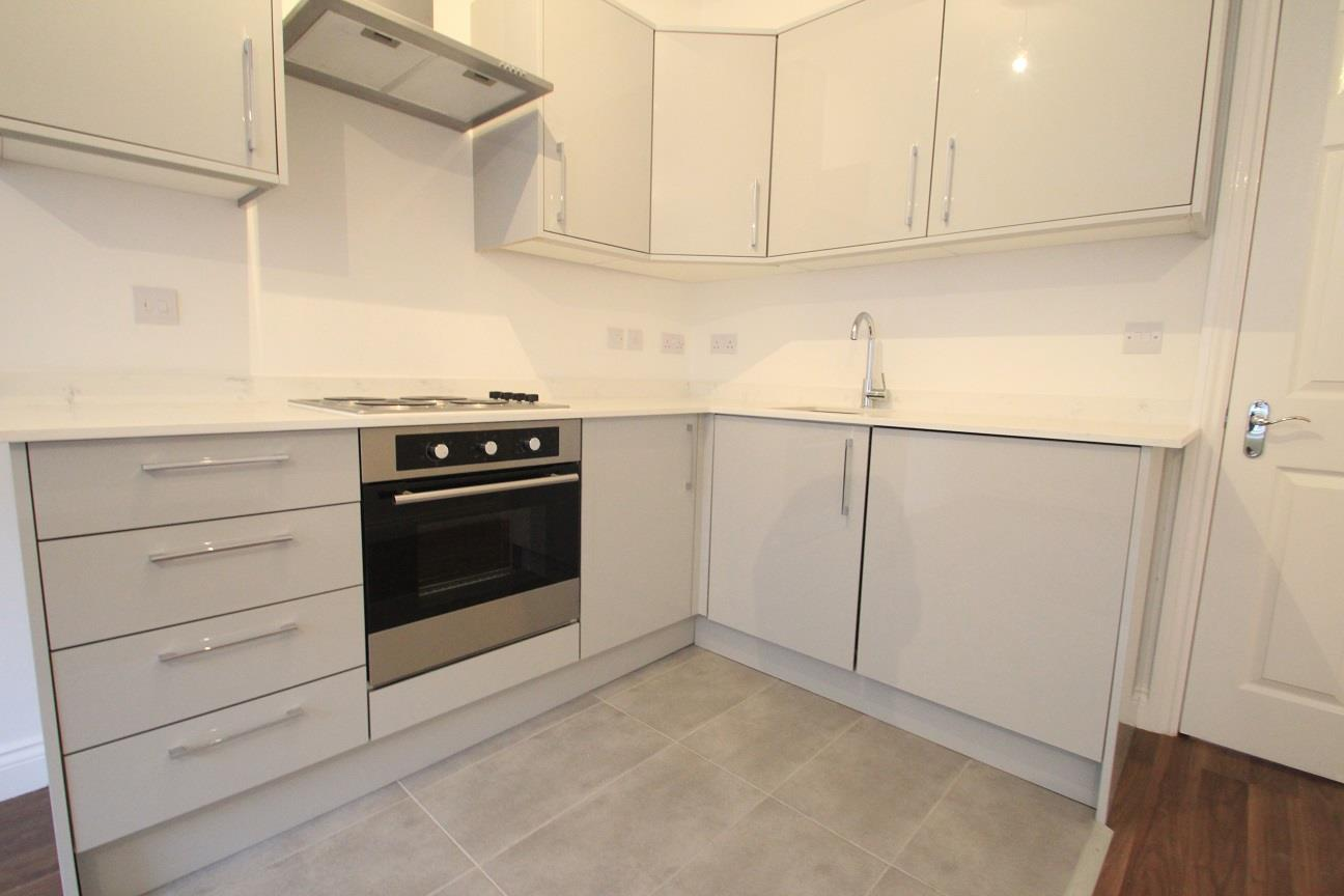 1 Bedroom Apartment Flat for sale in Princess Road West, Leicester